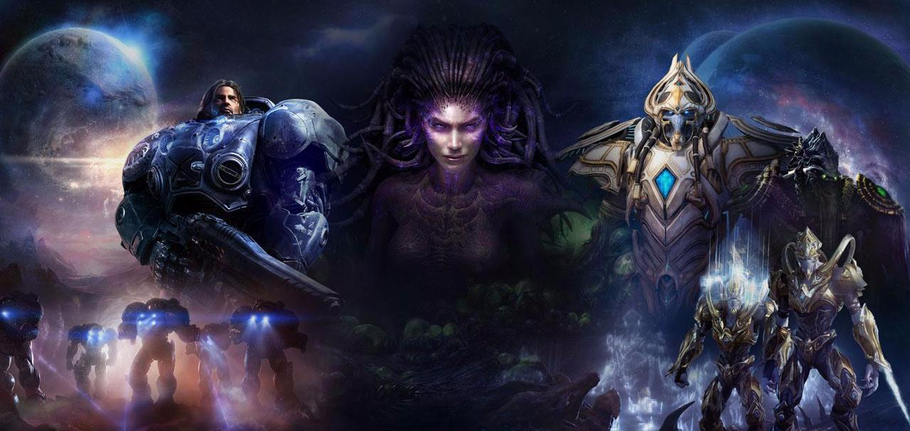 How Free To Play Impacted StarCraft 2
